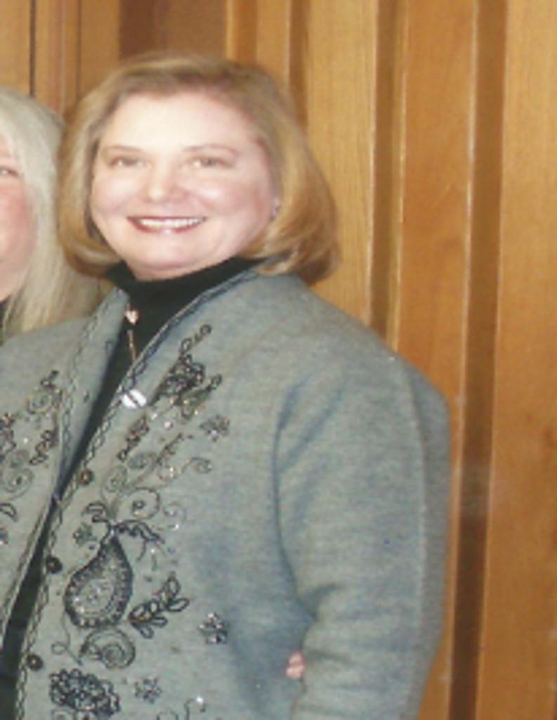 Susan Headely