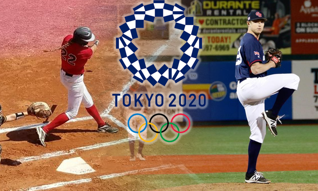 Baseball returns for the Tokyo 2020 Olympics