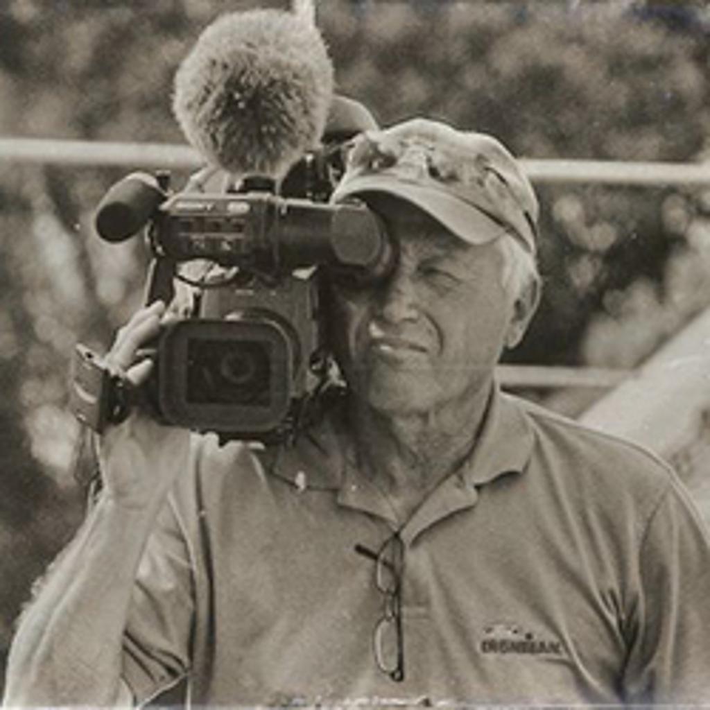 Photo of Peter Henning