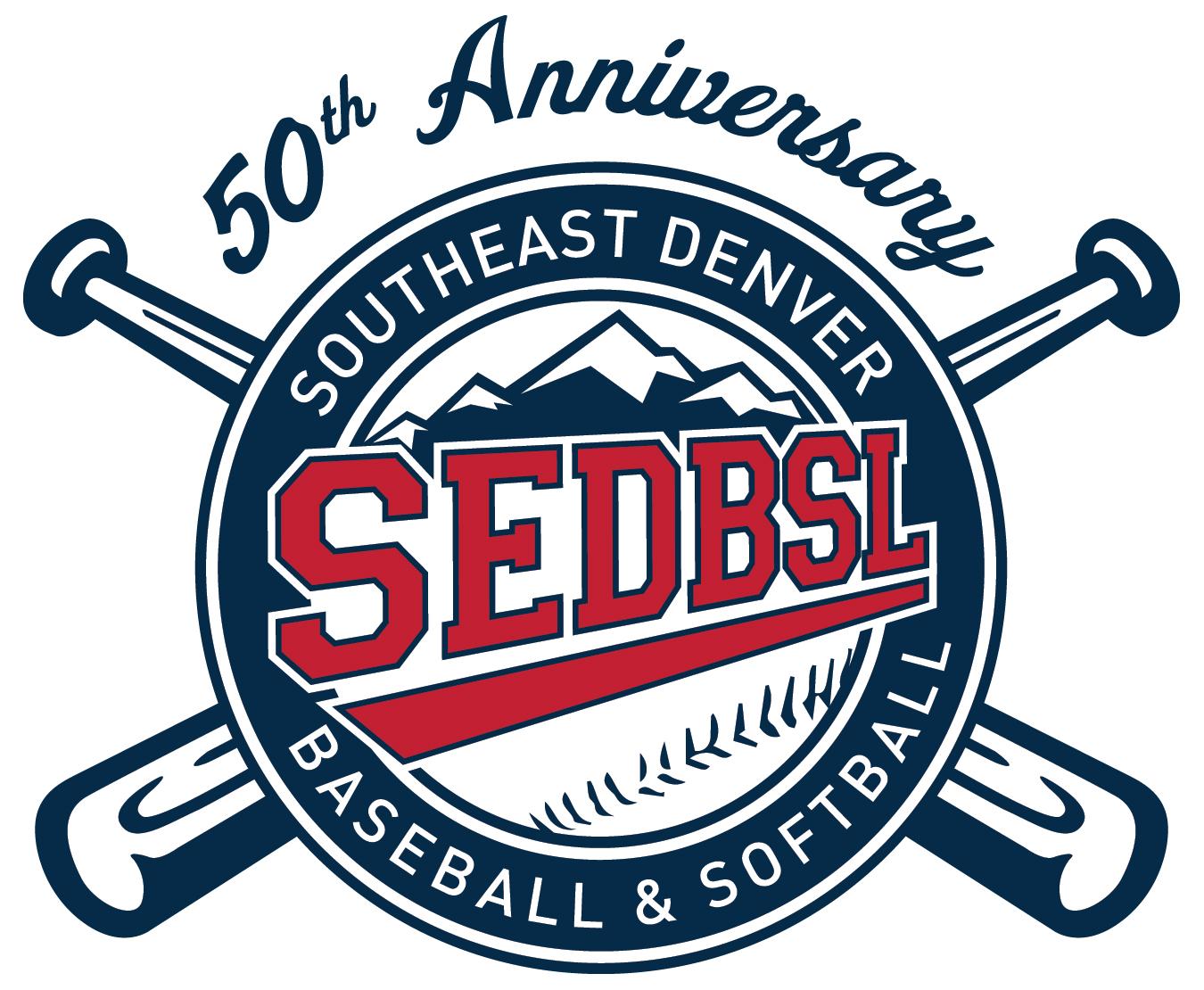SouthEast Denver Baseball & Softball League