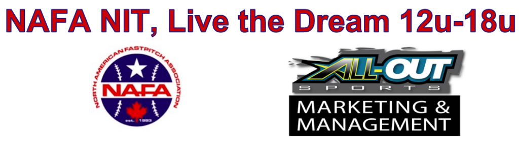 NAFA NIT, Live the Dream July 28-30