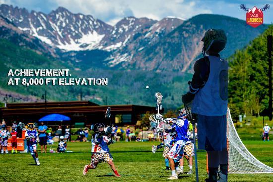 Lacrosse: Achievement & Goals