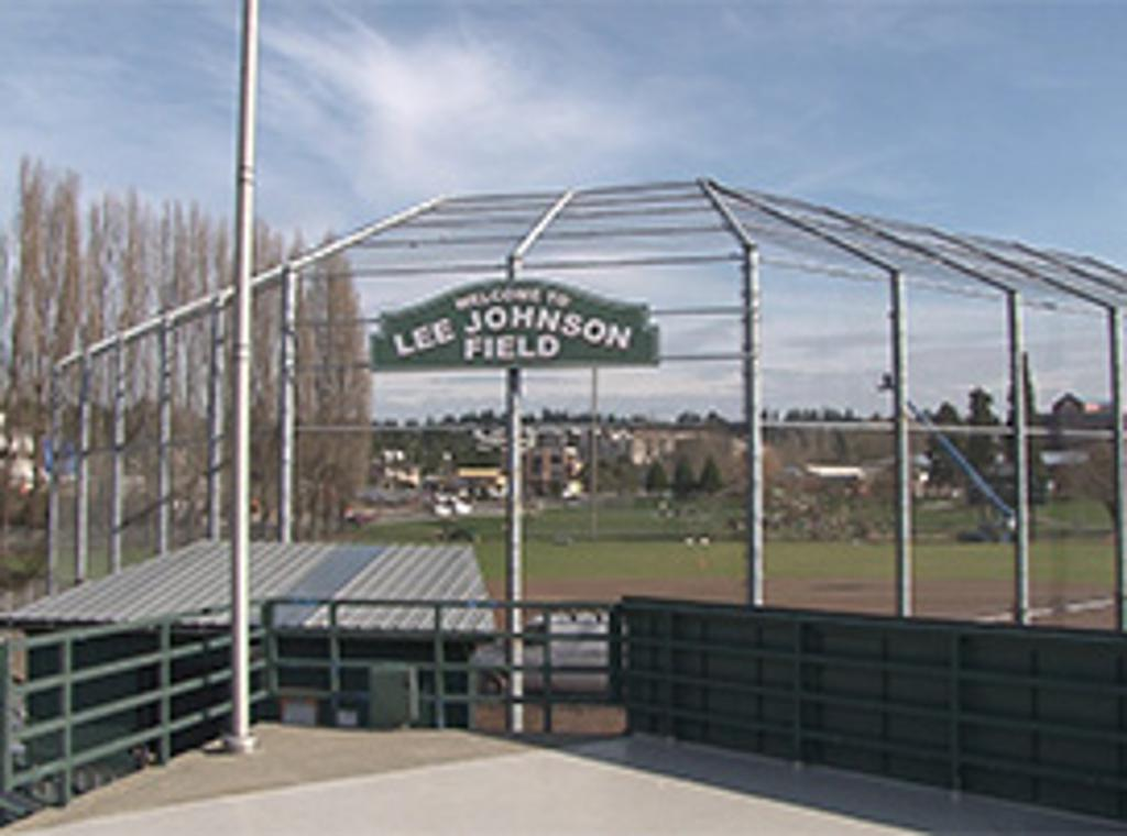 Lee Johnson Field