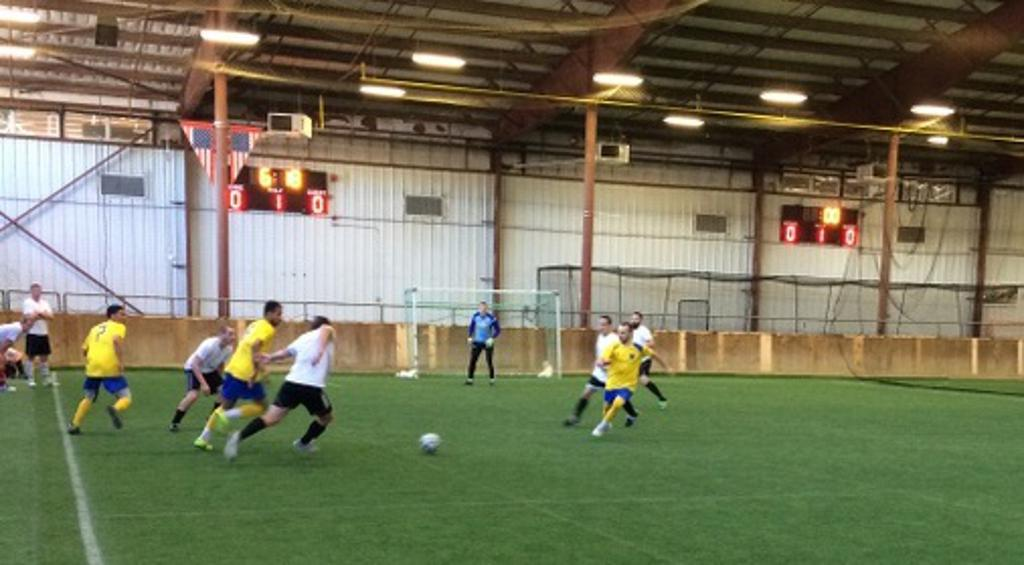Boston Sports Leagues Find and Manage Adult Sports