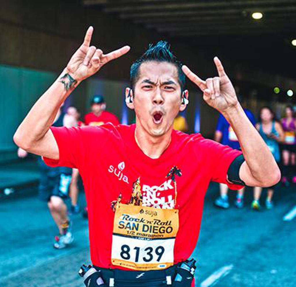 SD Runner