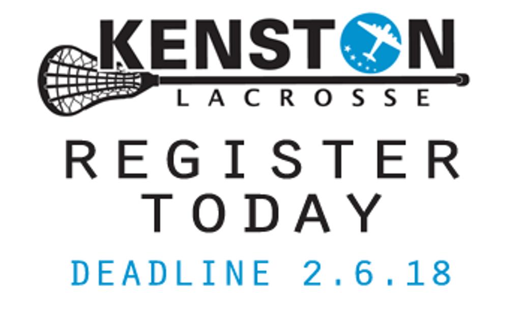 Kenston Boys Youth Lacrosse Registration
