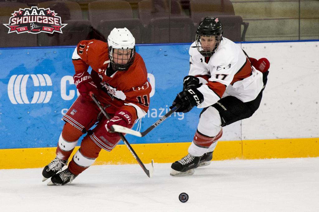 Ontario midget hockey player ratings similar situation