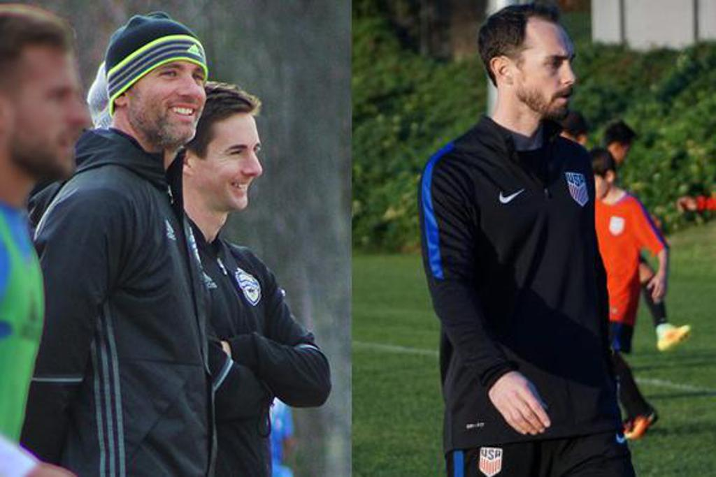 Charlotte Independence Assistant Coaches Philip Poole and John Lytton will pursue other opprotunities this season