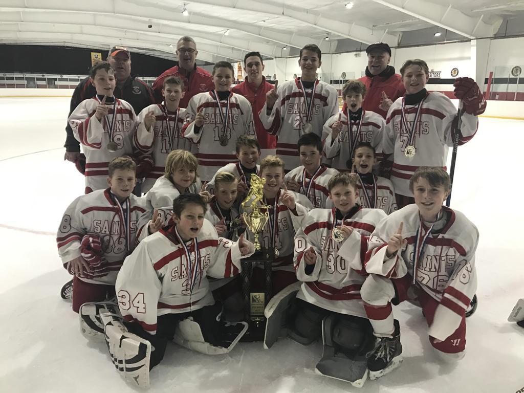 2017 District 3 Champions