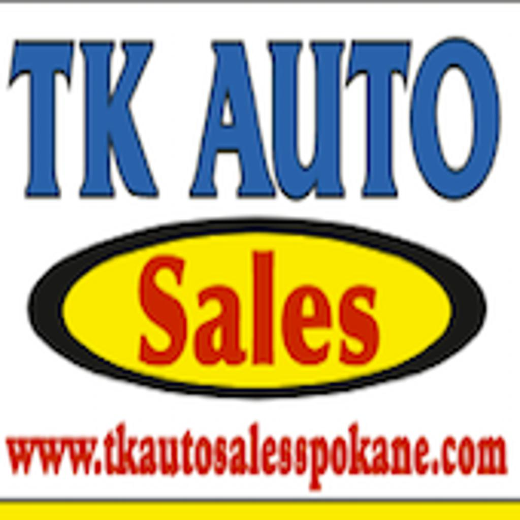TK Auto Sales