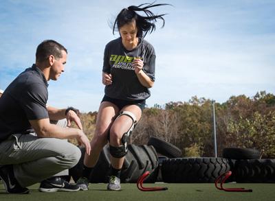 Apex Athletic Performance