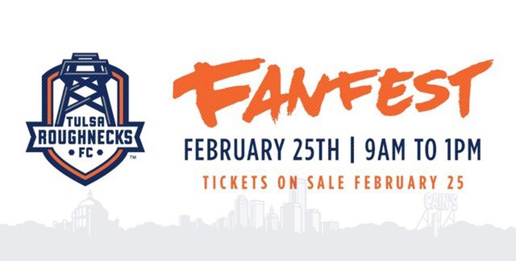 FanFest 2017