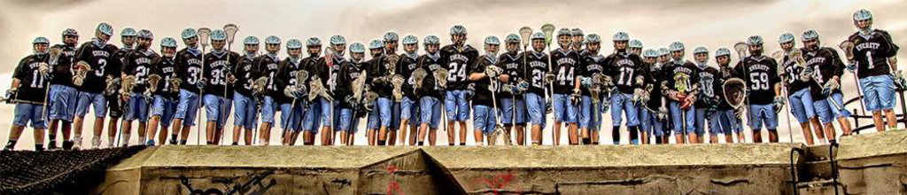 Everett Boys High School Lacrosse
