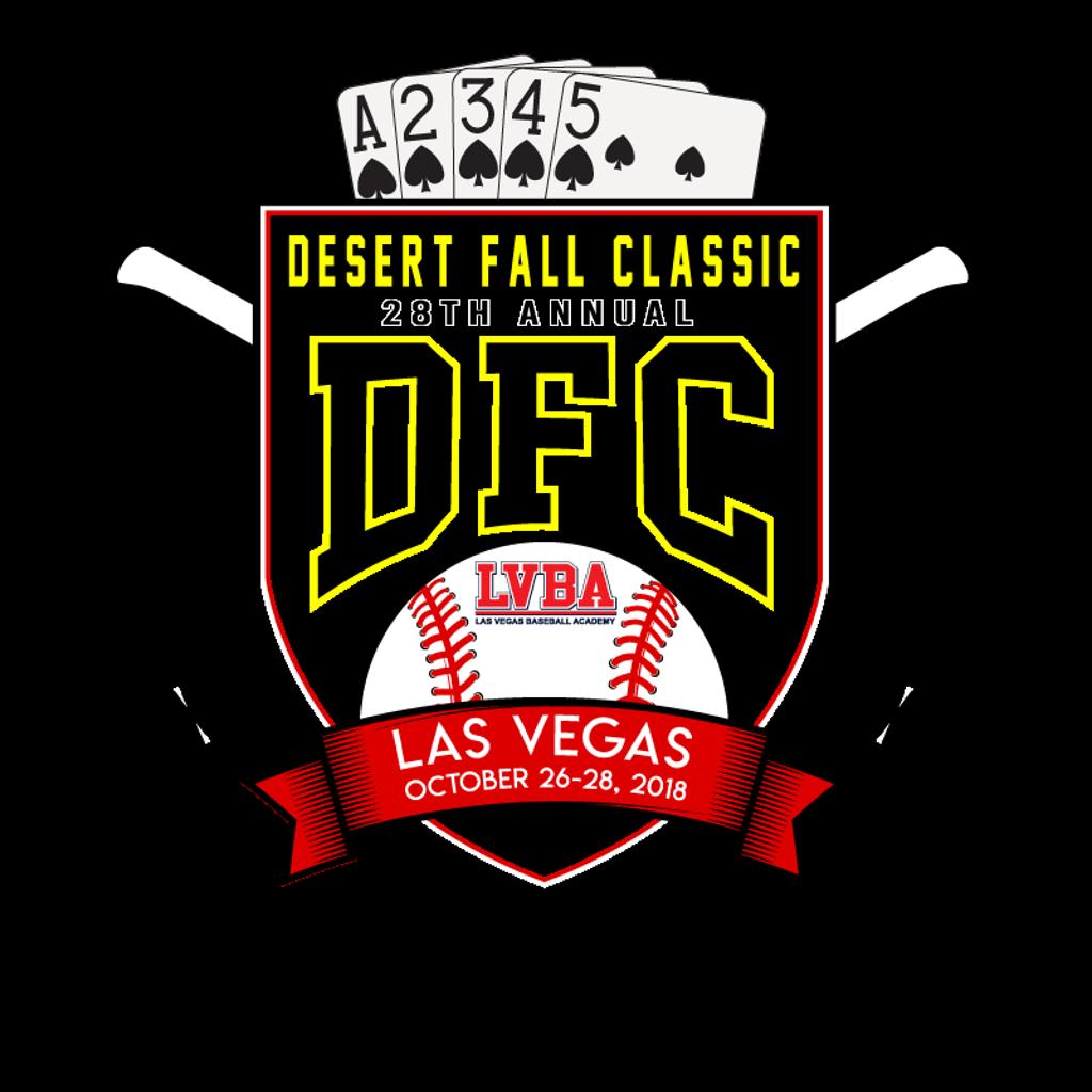 2018 Desert Fall Classic - Participating Teams