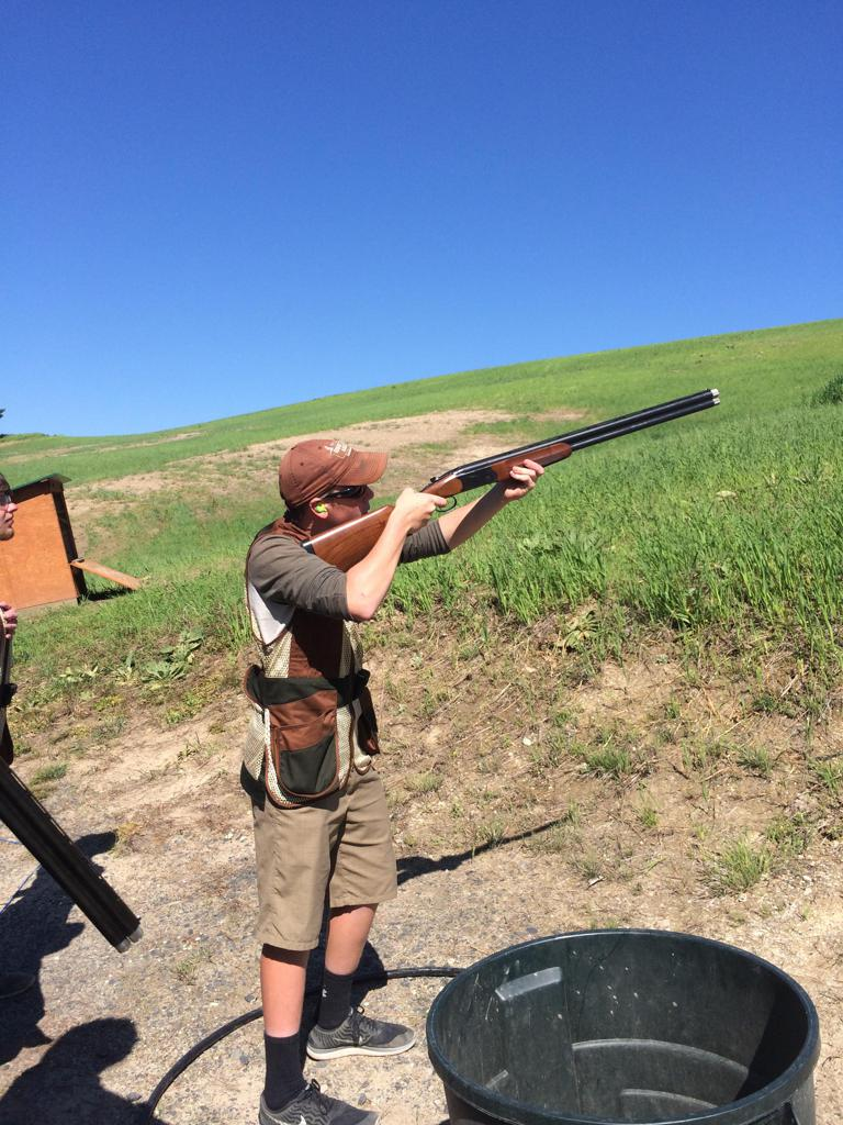 2016 State SCTP Championship