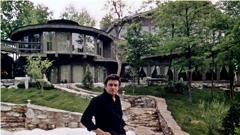 Johnny Cash Hendersonville home