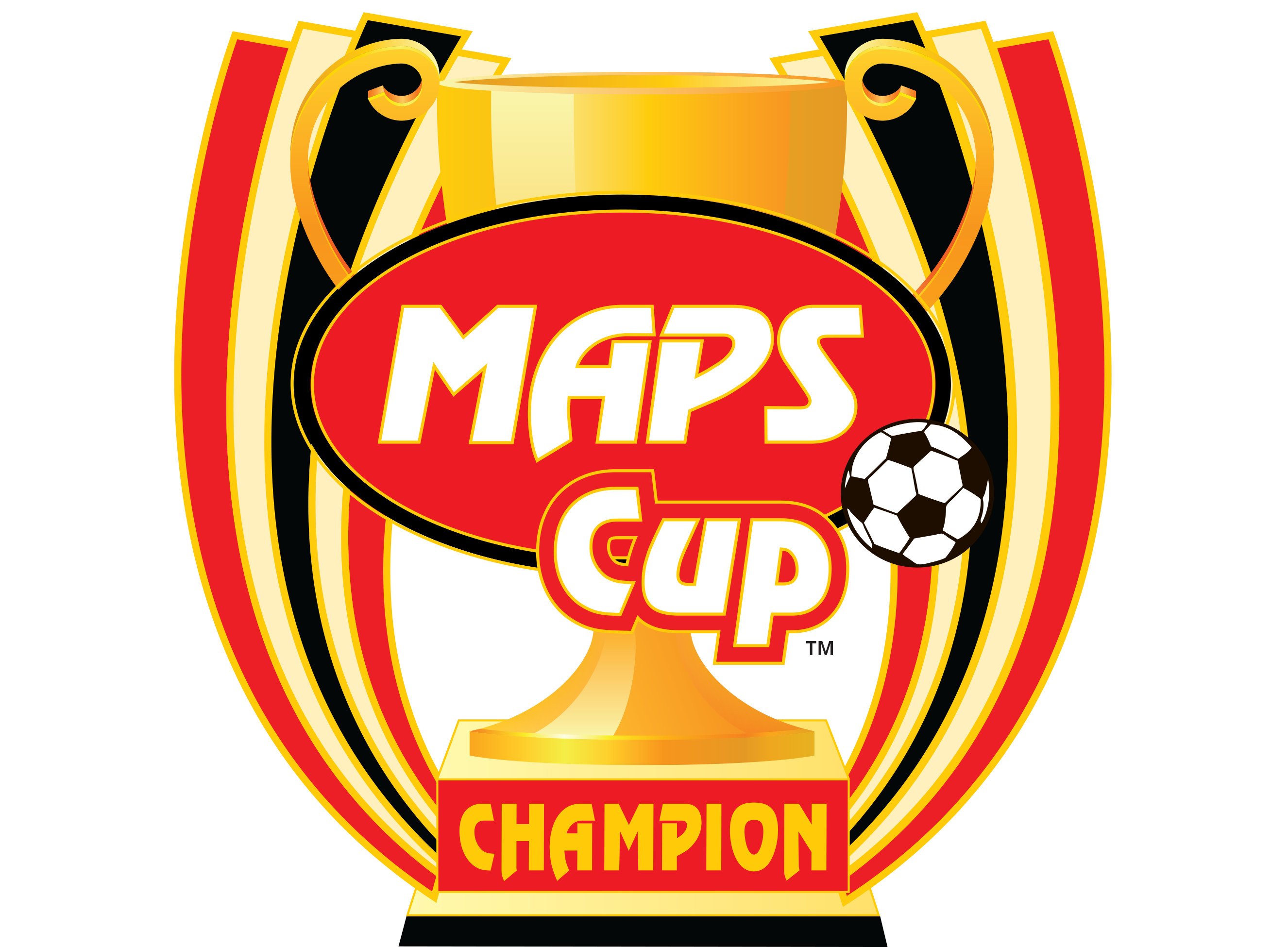 MAPS Cup - Maps soccer