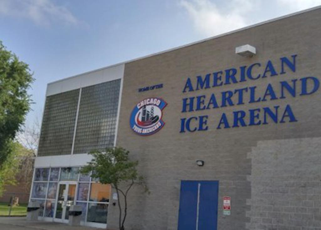 Heartland Ice Arena - Lincolnwood IL