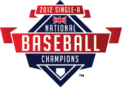 2012 Single-A National Champions