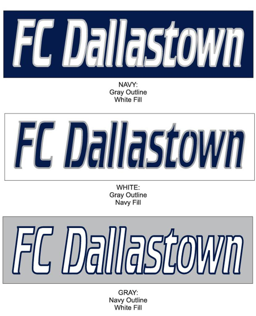 name change to fc dallastown