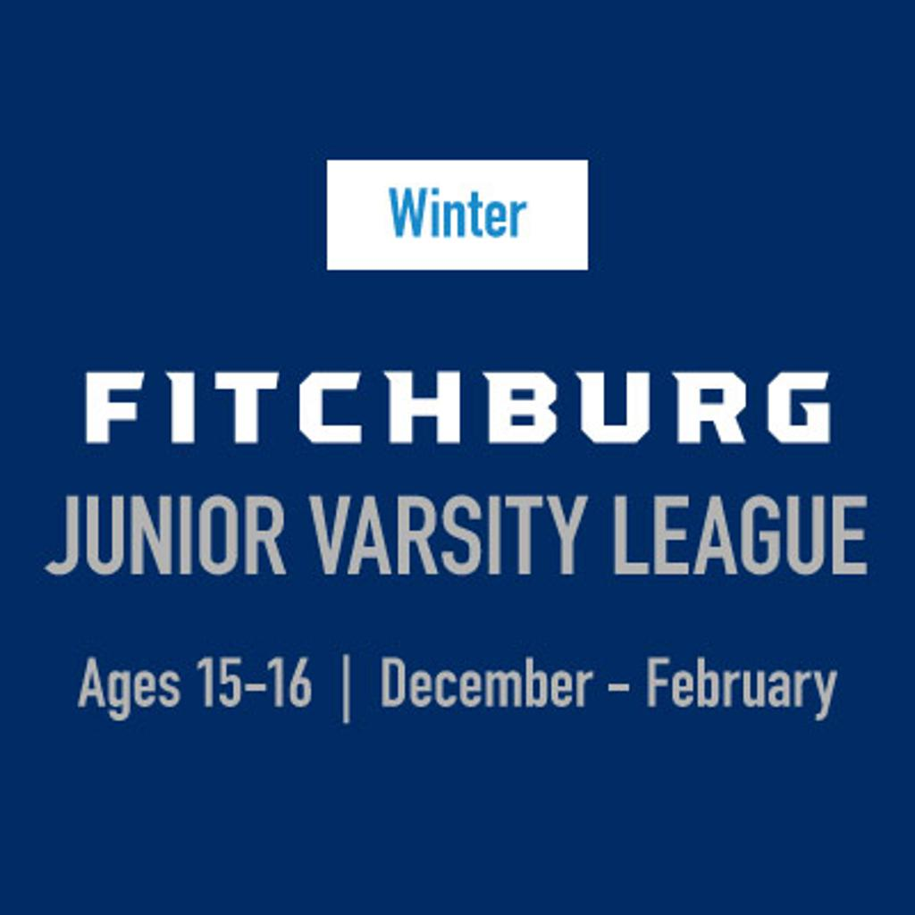 Fitchburg Junior Varsity League