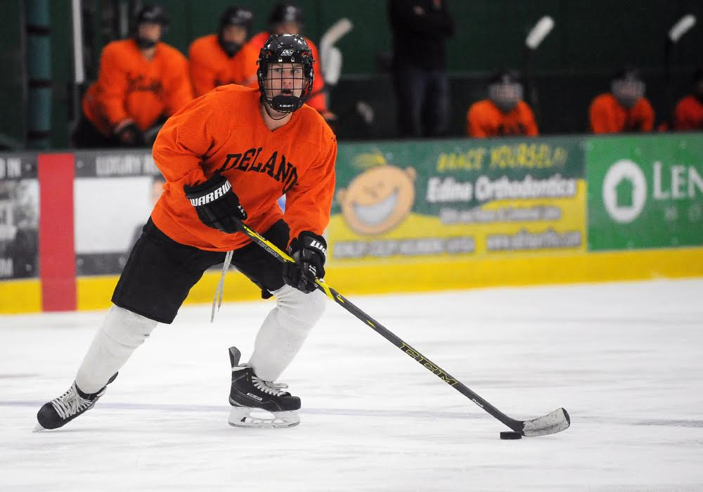 MN H.S.: 2017 STATE HIGH SCHOOL HOCKEY TOURNAMENT - CLASS A PREVIEW