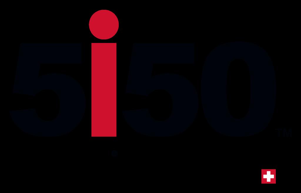 Logo 5150 Zurich