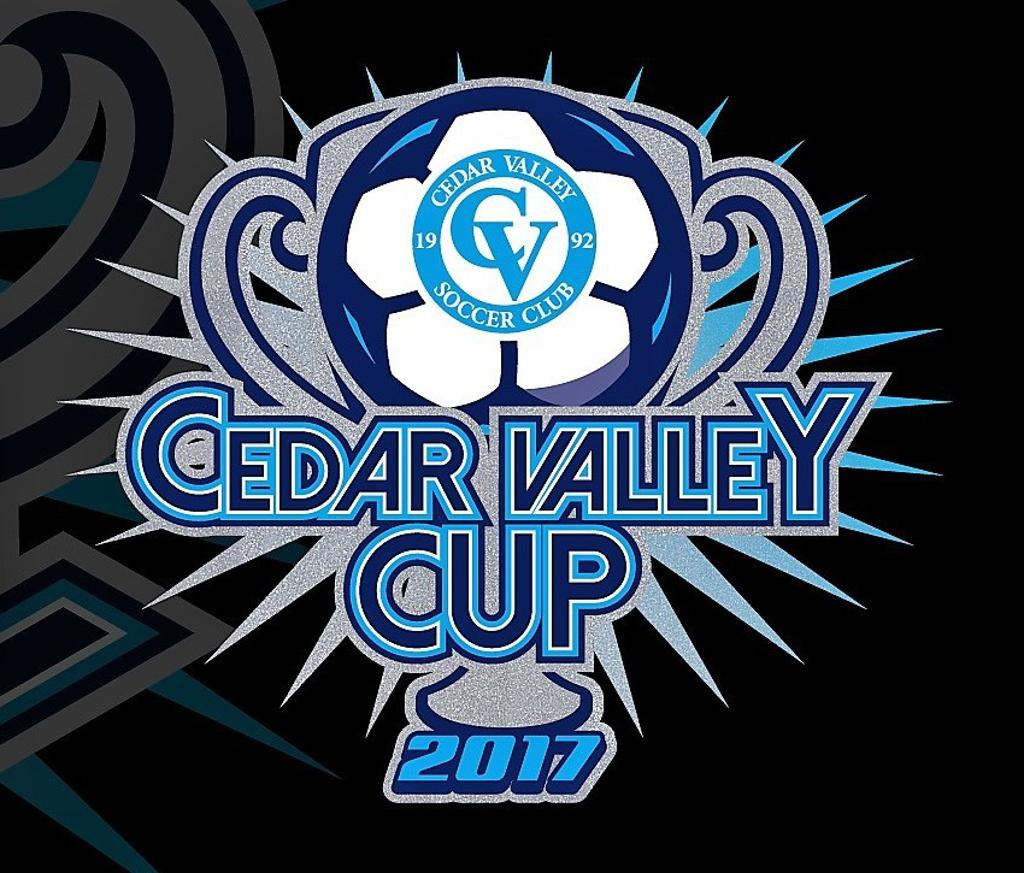 Click above logo for 2017 CV Cup schedule