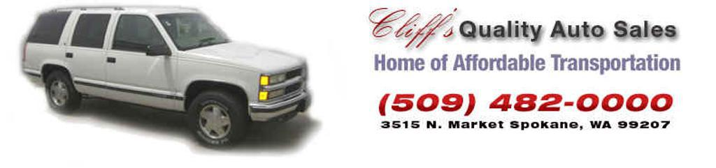 Cliff's Quality Auto