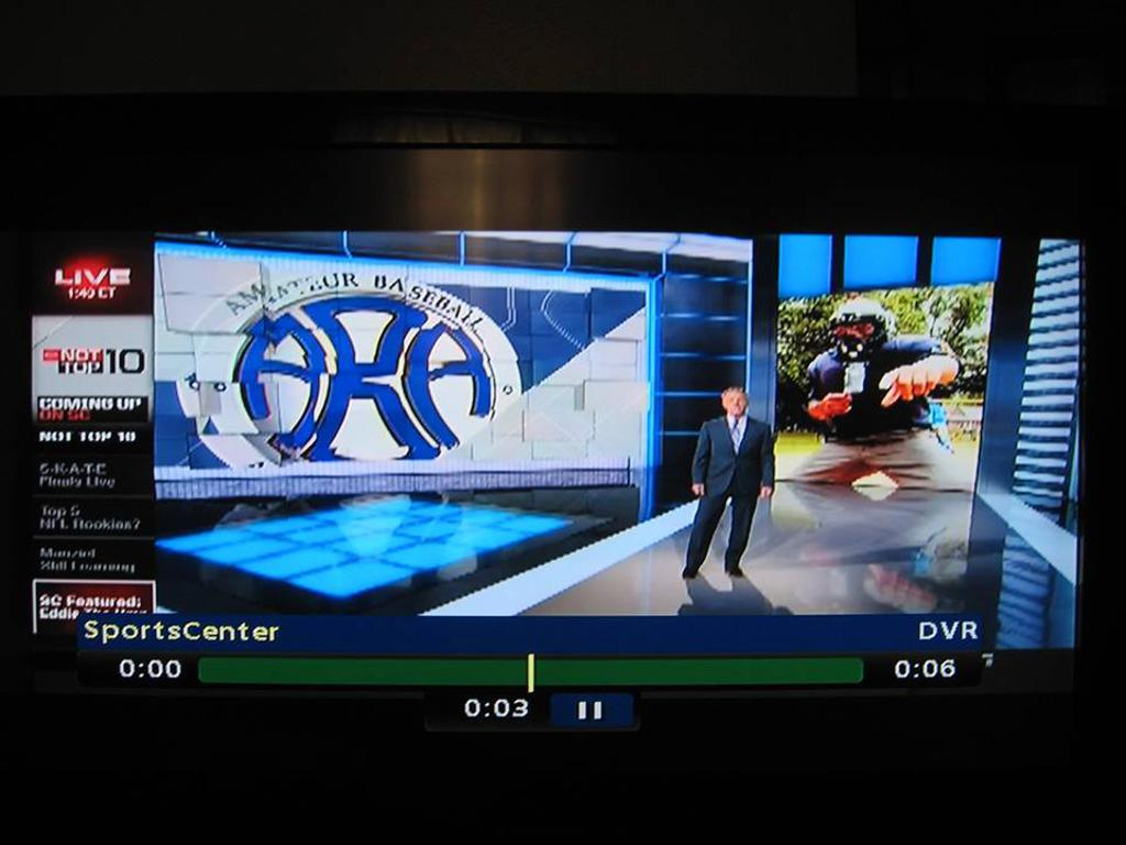 ABA Featured On ESPN Sports Center!