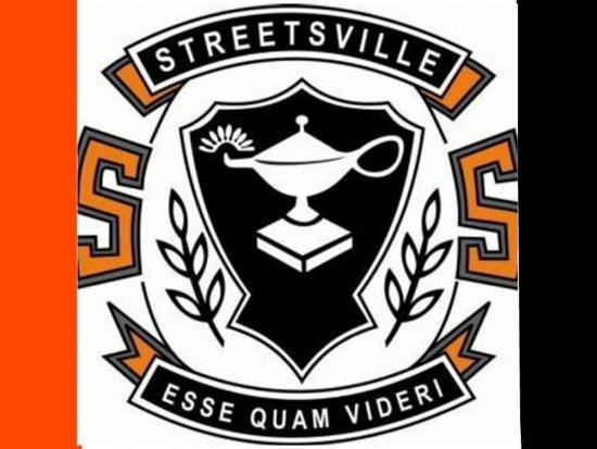 Streetsville Secondary. Mississauga highschool.