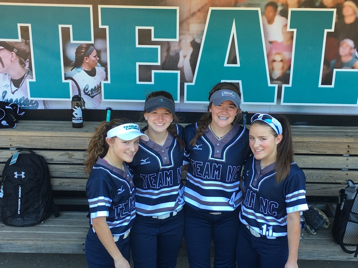 Team NC - Fastpitch Softball