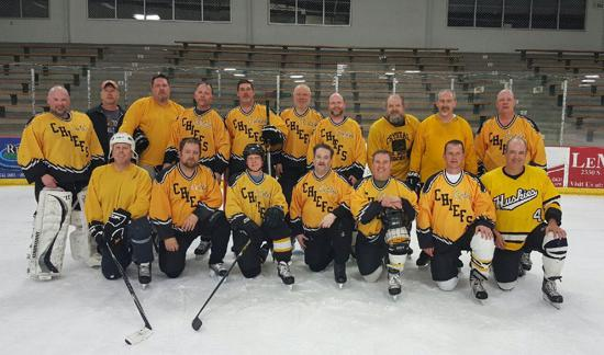 Gold Chiefs 2017