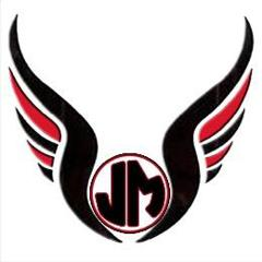 JM Girls Track Symbol