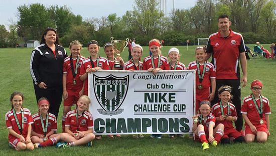 Club Ohio Soccer > About > Photo Gallery |Ohio Soccer Club