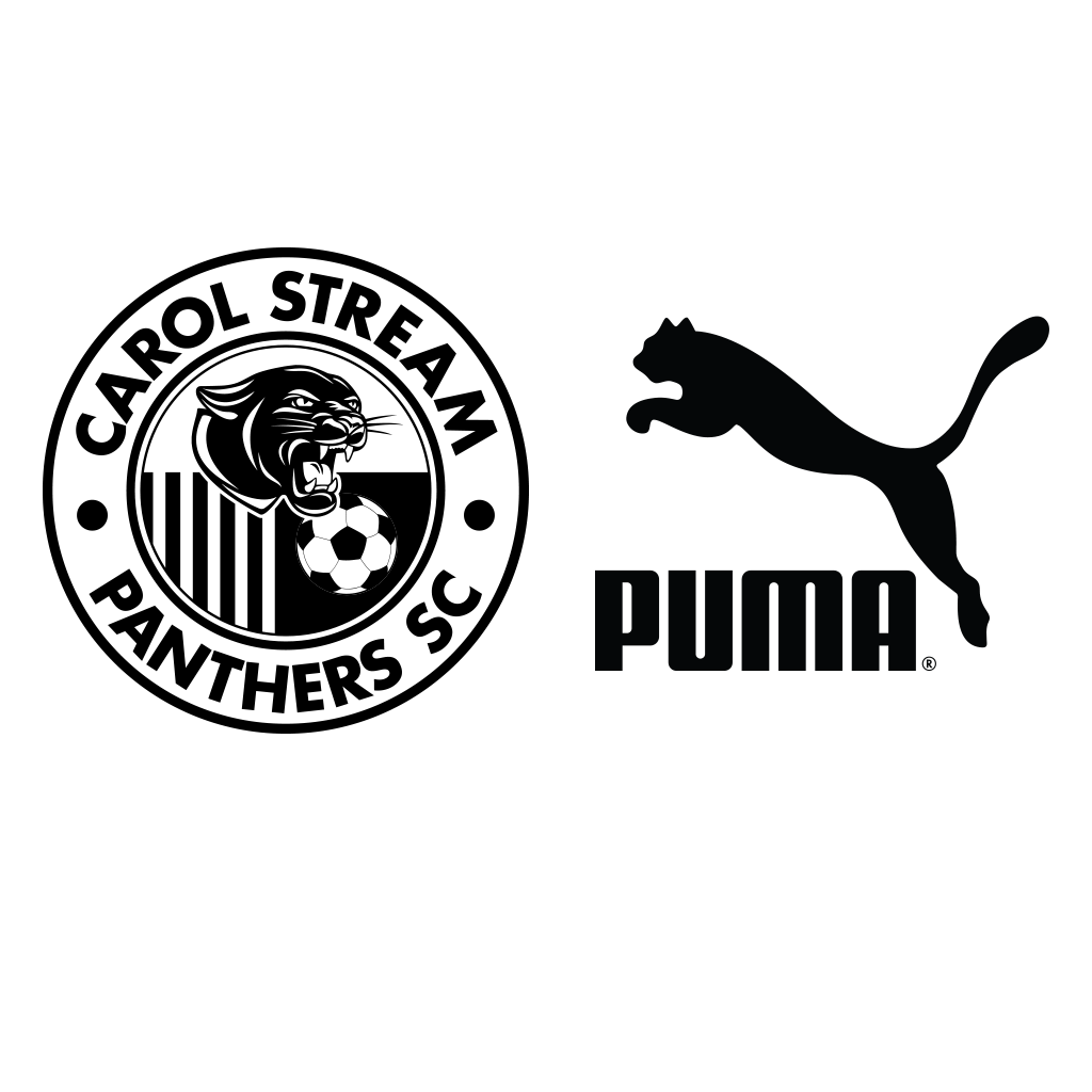 Carol Stream Panthers SC and PUMA Football