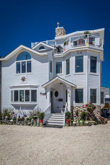 Large Group Rentals on LBI