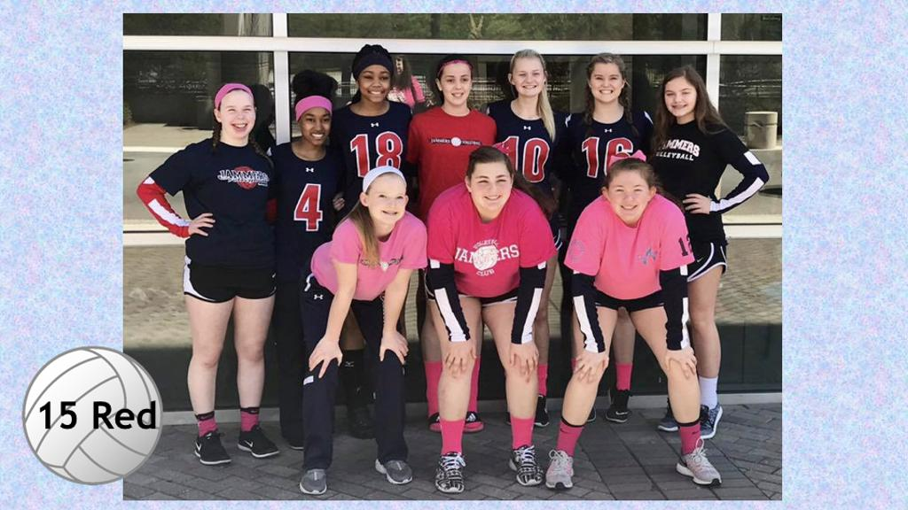 Jammers volleyball club | jammers basketball