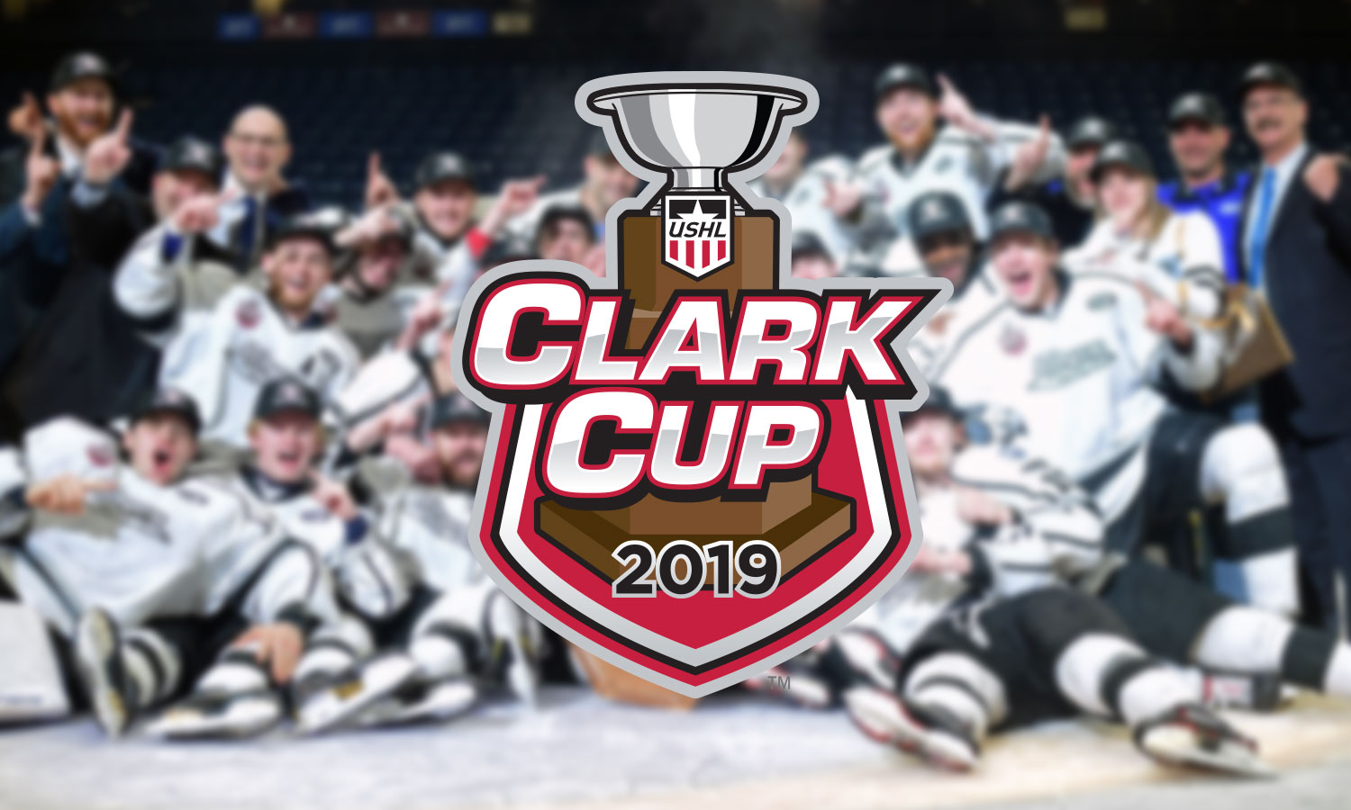 2019 Clark Cup Conference Semifinals Dates Announced