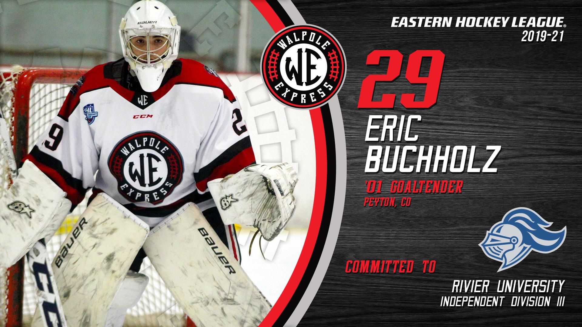 Eric Buchholz