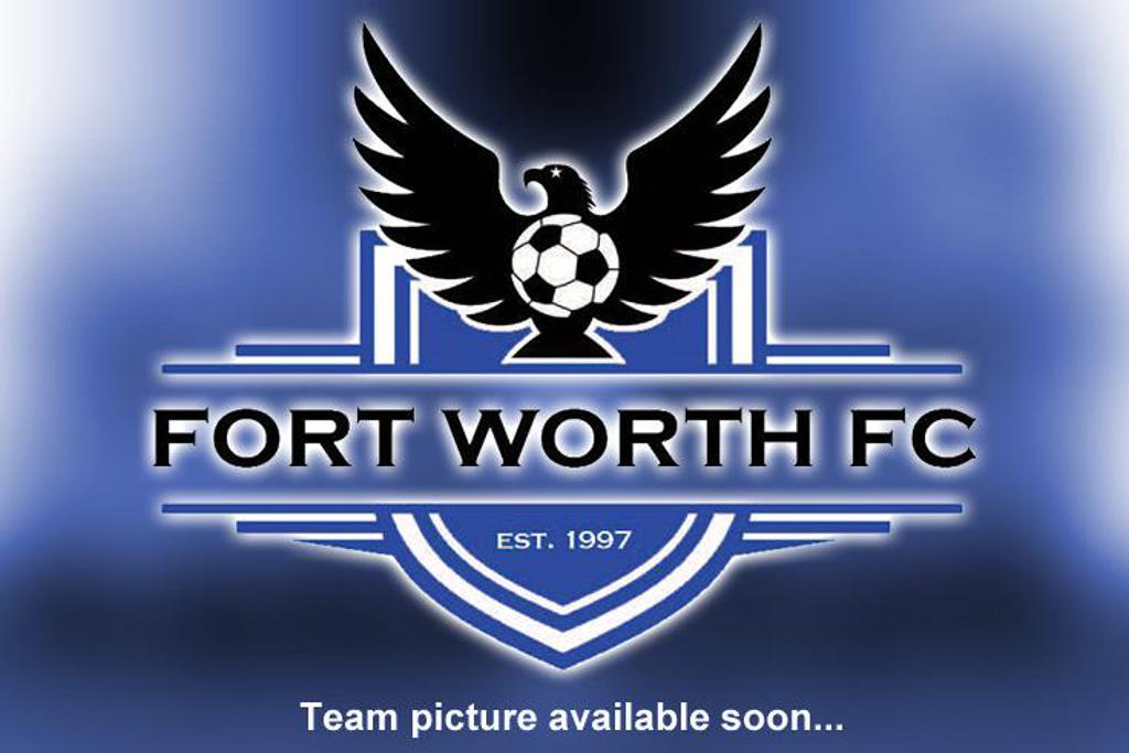 Fort Worth FC 2008 Boys White