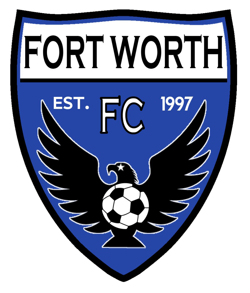 Fort Worth FC Shield