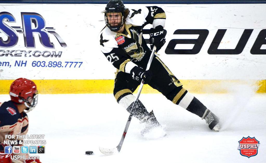 Usphl Midwest Teams Expected To Dominate Junior Hockey Ranks