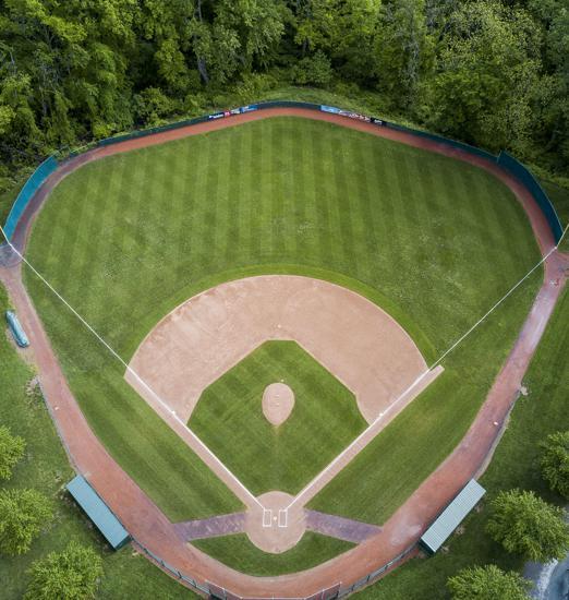 Cal Ripken Baseball Field Dimensions
