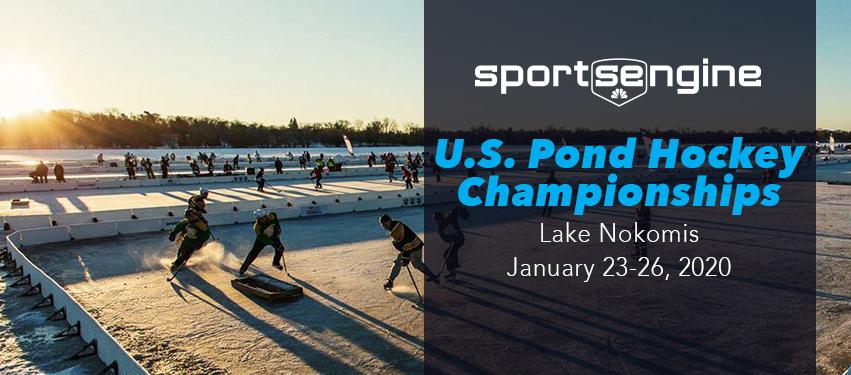 U S Pond Hockey Championships