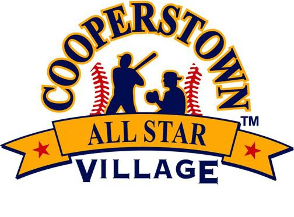 Cooperstown All Star Village 2017 Season