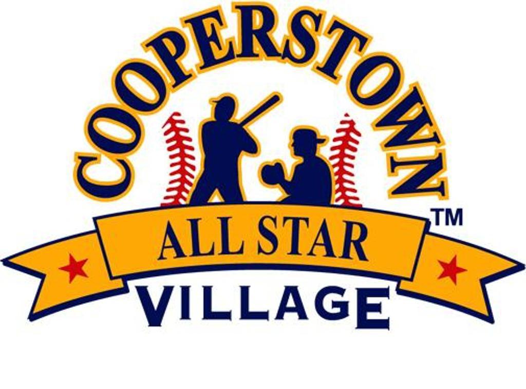 Cooperstown All Star Village 2017 Season
