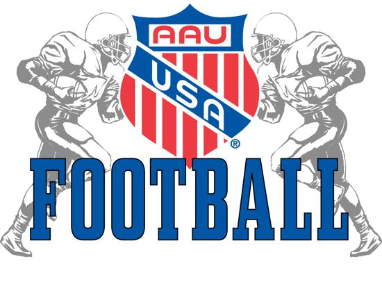 Welcome Youth Tackle Football Athletes to the AAU!