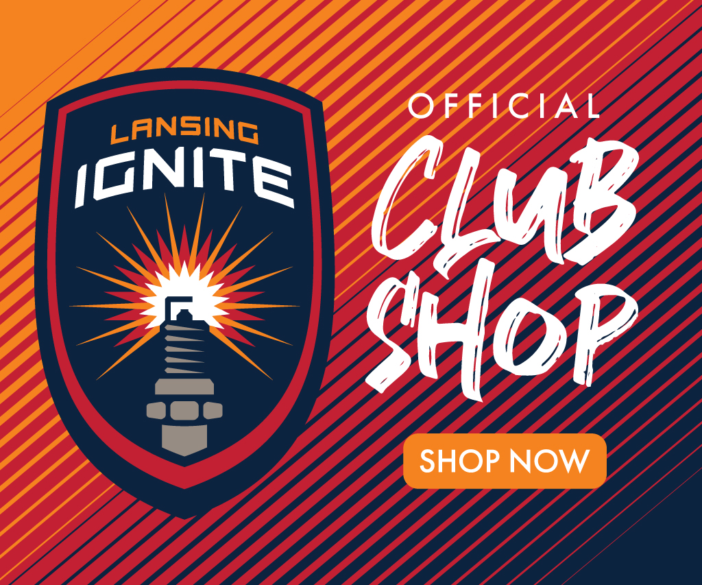 Official Lansing Ignite Gear