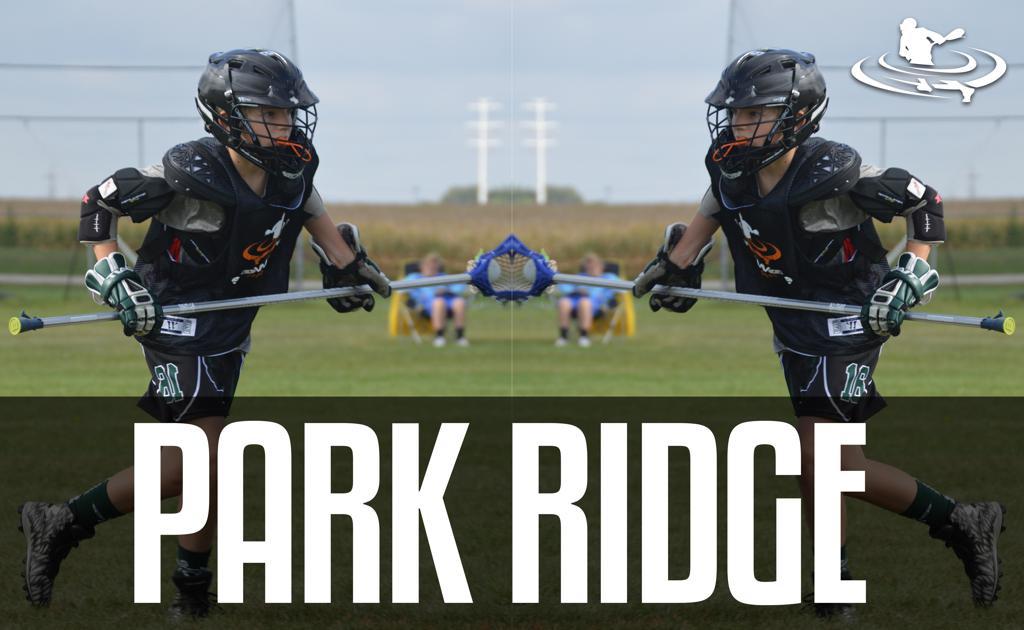 Park Ridge Fall Lacrosse